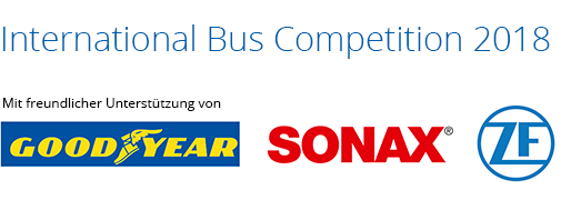 International Bus Competition 2018